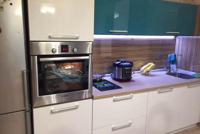 стильные кухни в Твери
