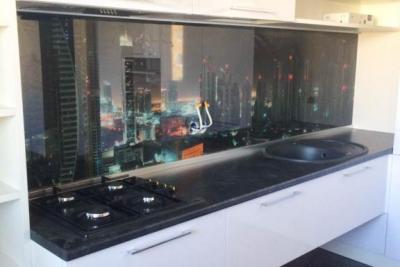 Подвесные кухни