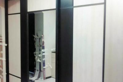 Шкафы из ЛДСП
