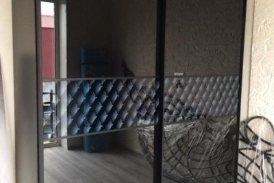 Шкаф на подвесной системе в Твери