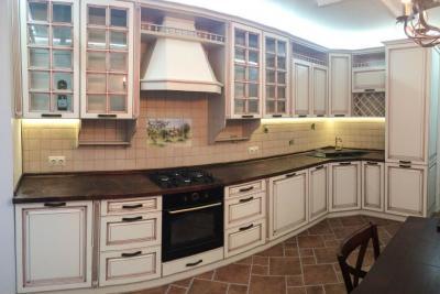кухни прованс Тверь