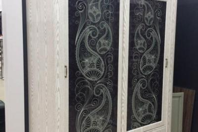 Шкаф из МДФ на заказ в Твери