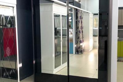 шкаф на подвесной системе