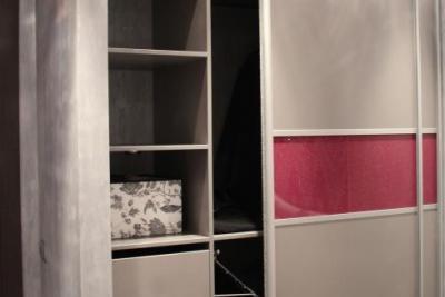 Встроенные шкафы тверь