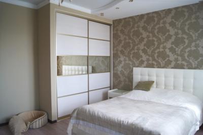 Шкафы для спальни в твери