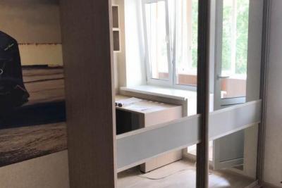 Шкаф в десткую комнату