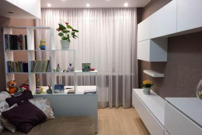 подростковая комната на заказ в Твери