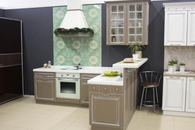 кухни с каменной столешницей Тверь