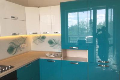 кухня по размерам помещения тверь