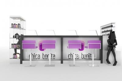 Дизайн салонов красоты в Твери
