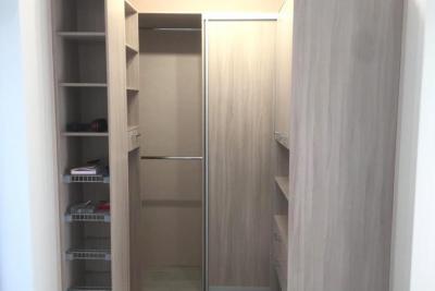 шкаф гардеробная на заказ тверь