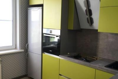 дизайн кухни тверь