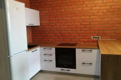 Кухни лофт в Твери