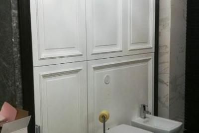 Классические ванные дизайн