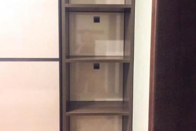 Шкаф под заказ в Твери