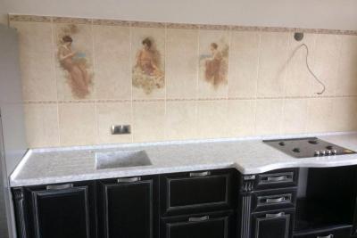кухни из массива в Твери