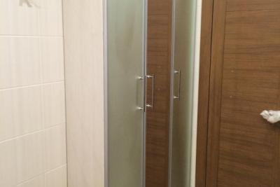 Шкафы в ванную заказать