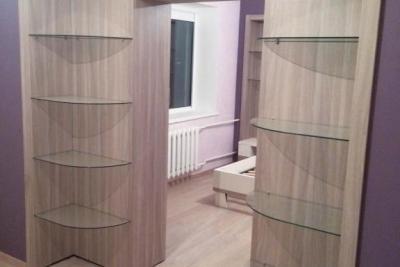 встроенные шкафы для спальни