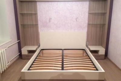 кровать под заказ по индивидуальным размерам в Твери