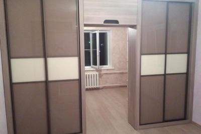 встроенный шкафы в нишу Тверь
