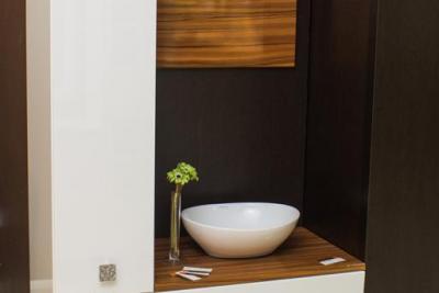 Мебель для ванной в Твери