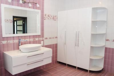 Заказать мебель для ванной