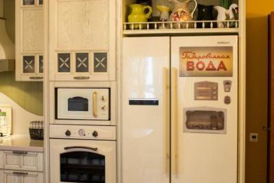 Кухни прованс в Твери