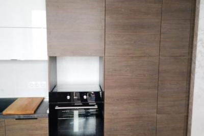 колонна для техники в кухню
