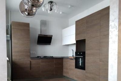 кухня на заказ в Твери, ТЦ Тандем, дизайн