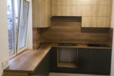 эко кухни, кухни из натуральных материалов, на заказ, в Твери