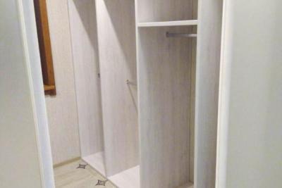 встроенные шкафы тверь тандем