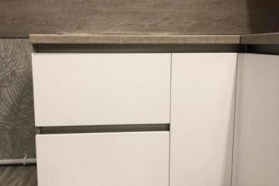 дизайн кухонь в Твери тандем