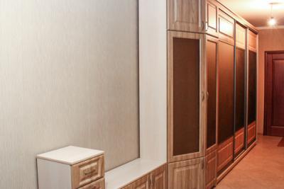 Шкафы на заказ в Твери