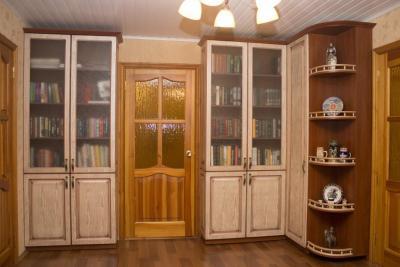 Книжные шкафы Тверь